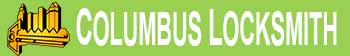 Columbus Locksmith logo