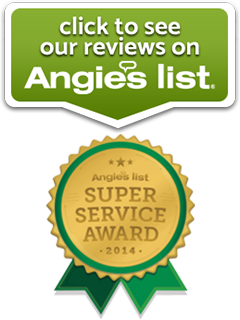 Angie's List top reviewed locksmith