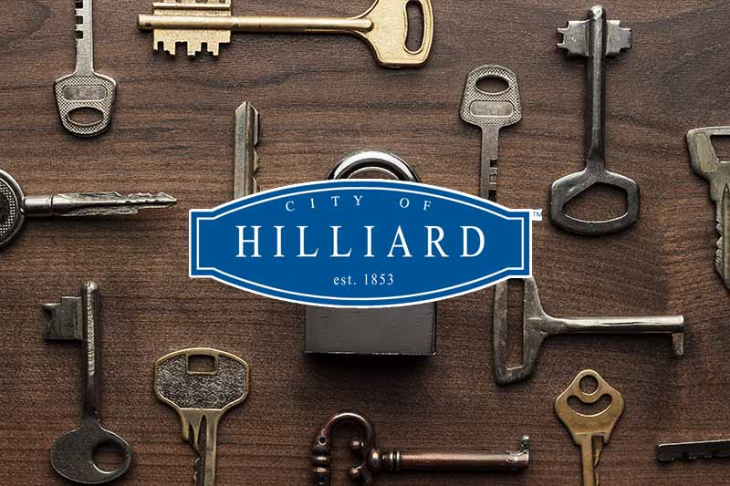 Hilliard Locksmith